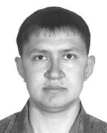 Скуридин Владимир Сергеевич