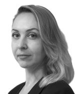 Горбунова Екатерина Николаевна