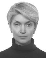 Шорохова Наталья Владимировна