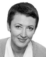 Омельченко Марина Петровна