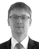 Комиссаров Кирилл Владимирович