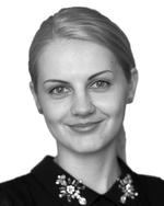 Королева Екатерина Евгеньевна