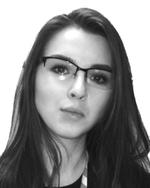 Кудрина Алена Андреевна