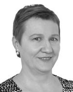 Шерешева Марина Юрьевна
