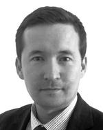 Нарбаев Тимур Сапарбаевич