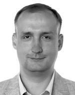Штыков Павел Олегович