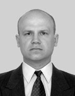 Бодриков Мстислав Владимирович