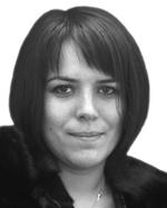 Кайгородова Дарья Александровна
