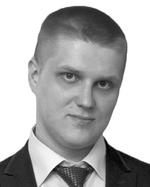 Кудряшов Вадим Сергеевич