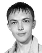 Кощеев Дмитрий Александрович