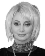 Шахнес Татьяна Юрьевна