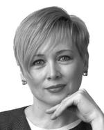 Ларина Ольга Владимировна