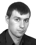 Дегтярев Алексей Валерьевич