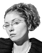 Золкина Наталия Константиновна