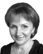 Осборн Марина Игоревна