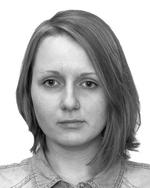 Алямовская Наталия Сергеевна