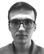 Савенков Евгений Сергеевич