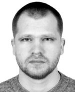 Ларионов Игорь Юрьевич
