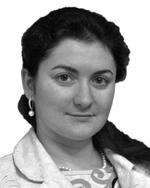 Кузнецова Дарья Сергеевна