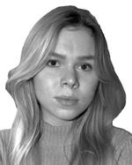 Покрышкина Анастасия Владимировна