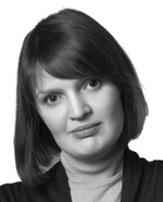 Гершун Марина Вячеславовна