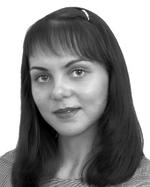 Толкунова Марина Александровна