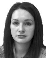 Герасименко Ольга Сергеевна