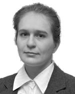 Копотева Анна Владимировна