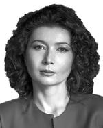 Башкирова Ольга Владимировна