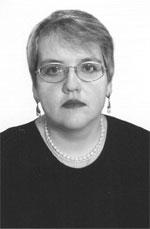 Мешалкина Юлия Владимировна