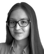 Исакова Елизавета Андреевна
