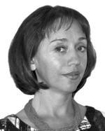 Завьялова Жанна Владимировна