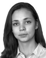 Зуева Екатерина Сергеевна