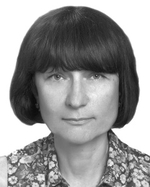 Васильева Наталия Семеновна