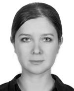 Платонова Юлия Андреевна