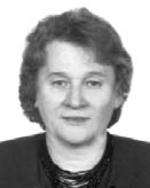 Низова Людмила Михайловна