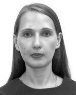 Комаровская Юлия Юрьевна