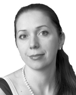 Иванченко Олеся Валерьевна