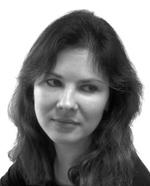 Иглицкая Елена Александровна