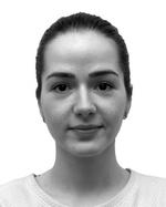 Митрофанова Мария Сергеевна