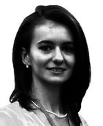 Халимон Екатерина Андреевна