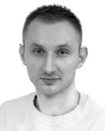 Баженов Данил Сергеевич