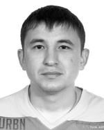 Исхаков Рамис Рифович