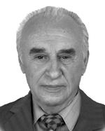 Кязимов Карл Гасанович