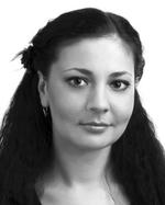 Камалова Юлия Салаватовна