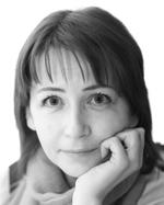Максименко Алевтина Михайловна