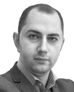 Куршубадзе Андрей Нодарьевич