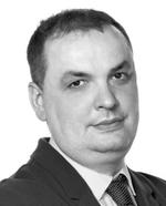 Мурадов Андрей Рафаэлович