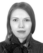 Швайко Валентина Владимировна