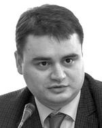 Осьмаков Василий Сергеевич